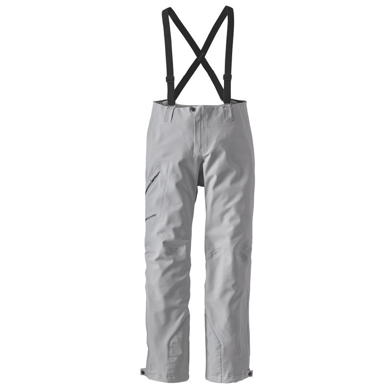 Pantalon KnifeRidge Gris vagabond