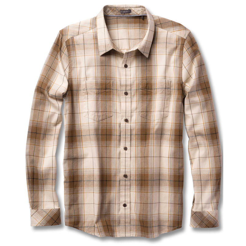 Chemise Mojo Ours polaire