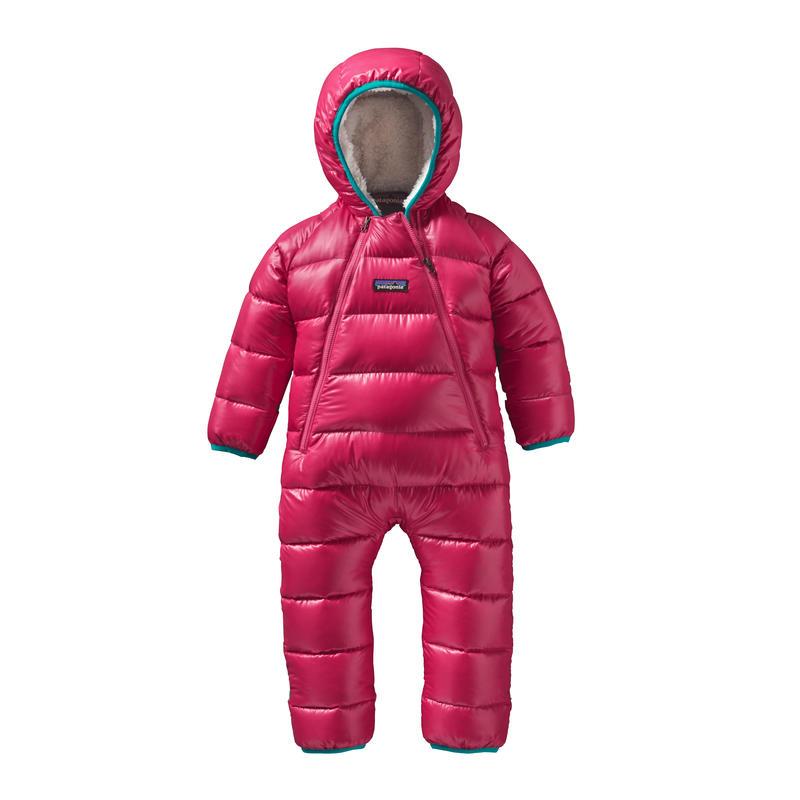 Patagonia Baby Hi Loft Down Sweater Bunting Canada: Patagonia Hi-Loft Down Sweater Bunting