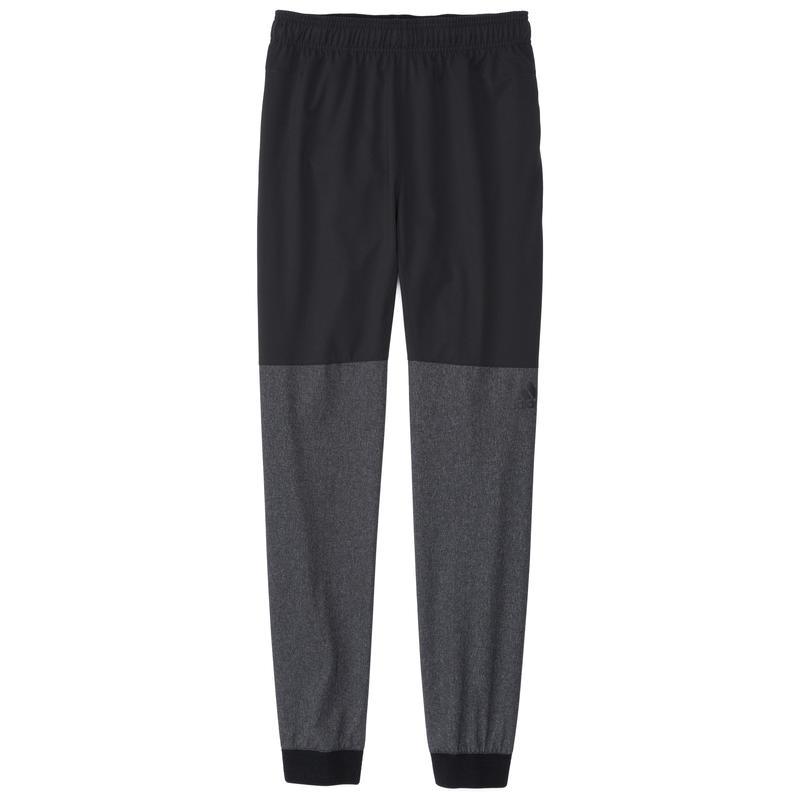 Pantalon Athlete ID Noir/Noir