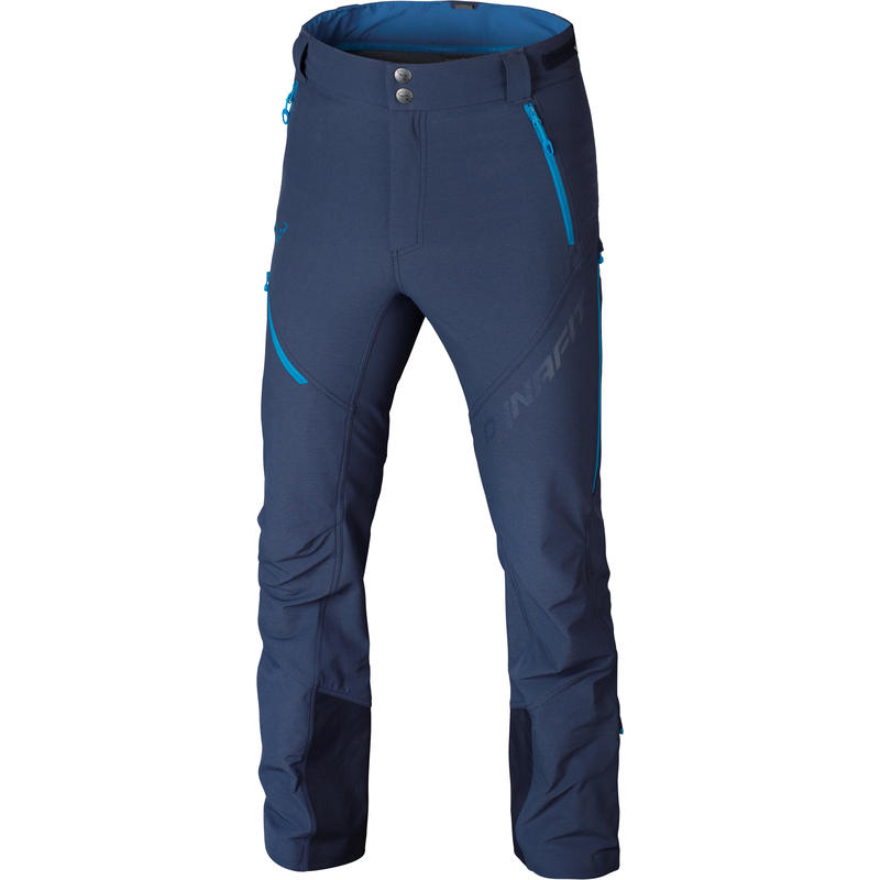 Pantalon Mercury DST Mélange noir nuit