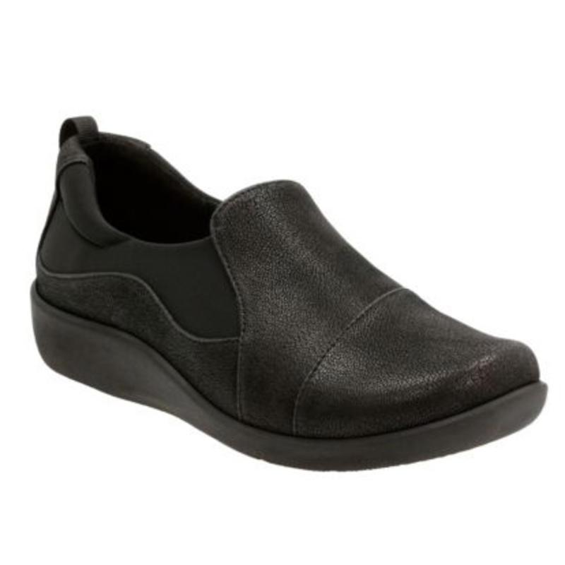 Chaussures Sillian Paz Noir