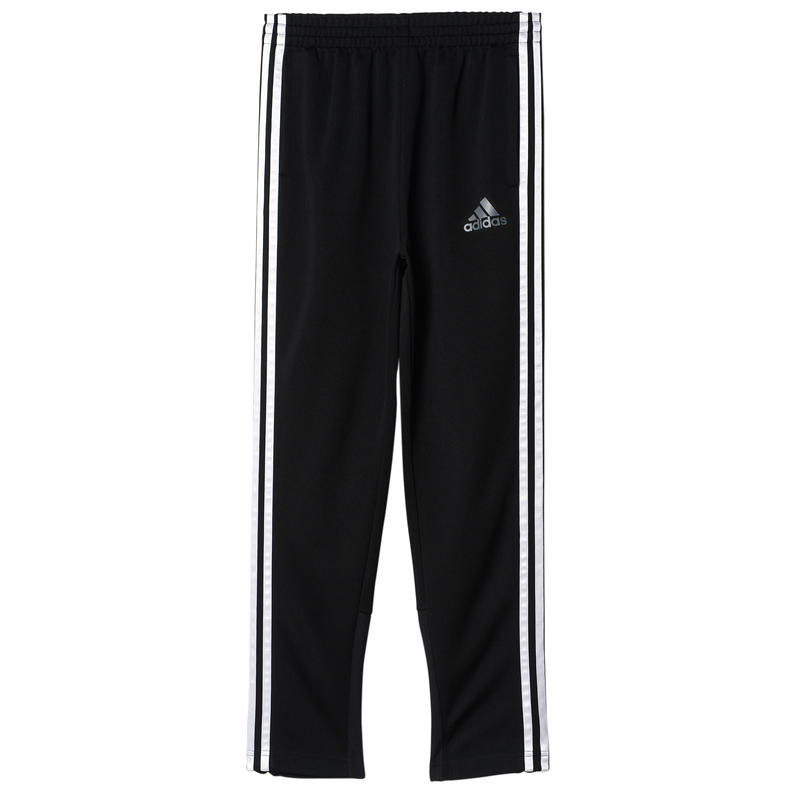 Pantalon Tiro 3 barres Noir/Blanc