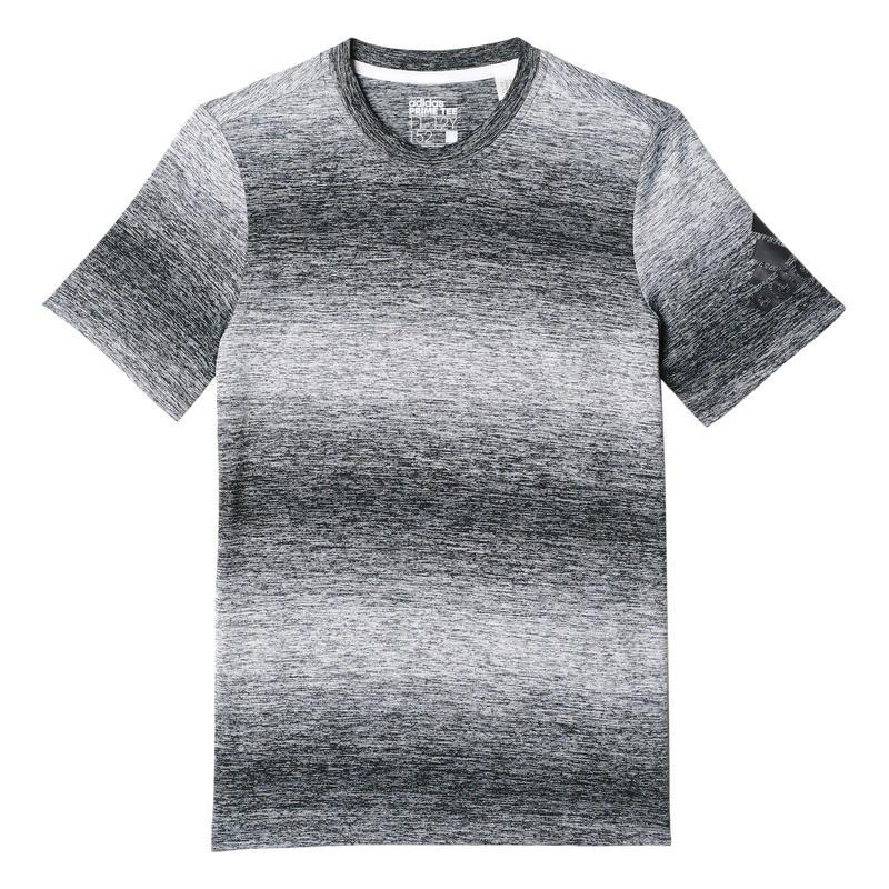 Maillot Gradiente Blanc/Noir/Noir utilitaire