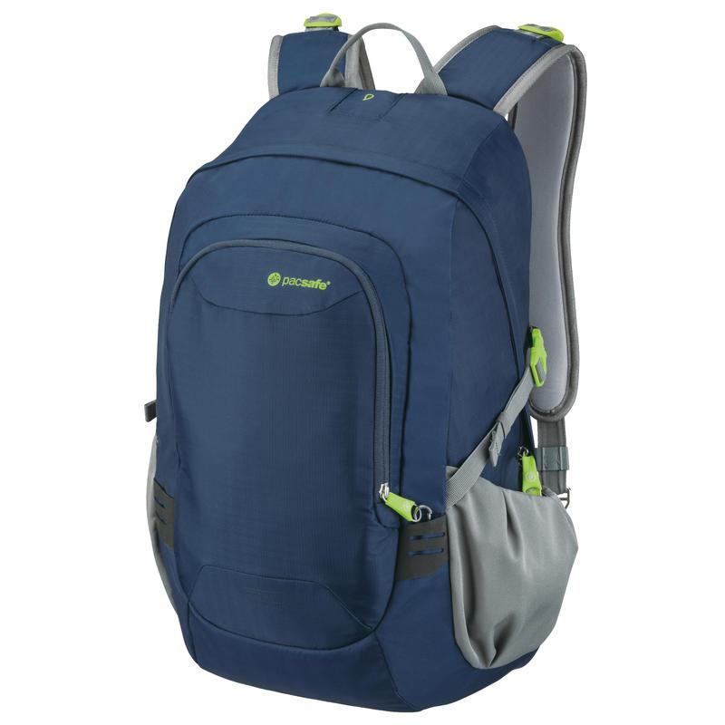 Venturesafe 25L GII Travel Pack Navy Blue