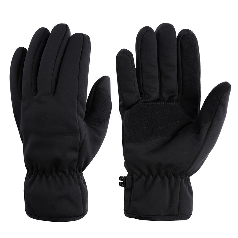 Soche Midweight Gloves Black