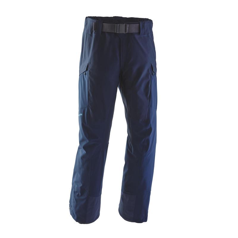 Pantalon Reconnaissance Bleu marine