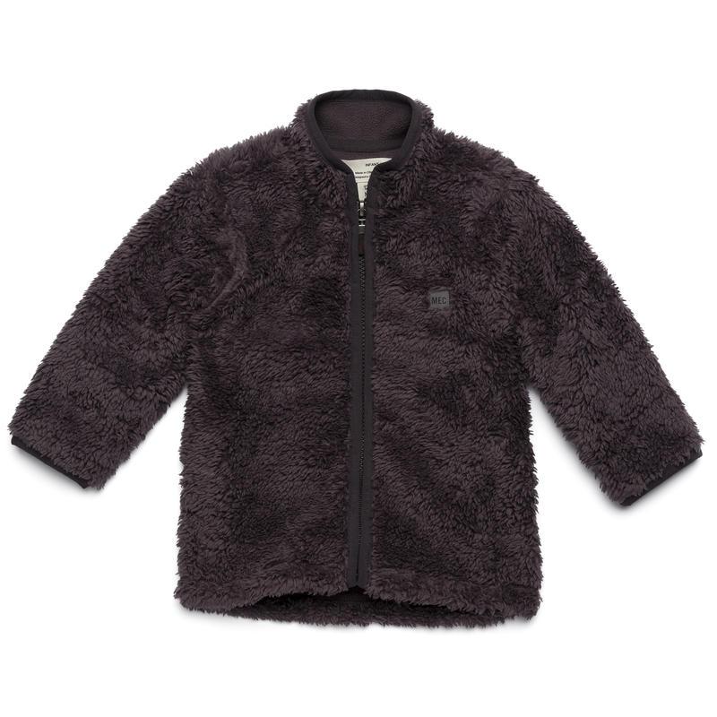 Manteau en polaire Juniper Schiste