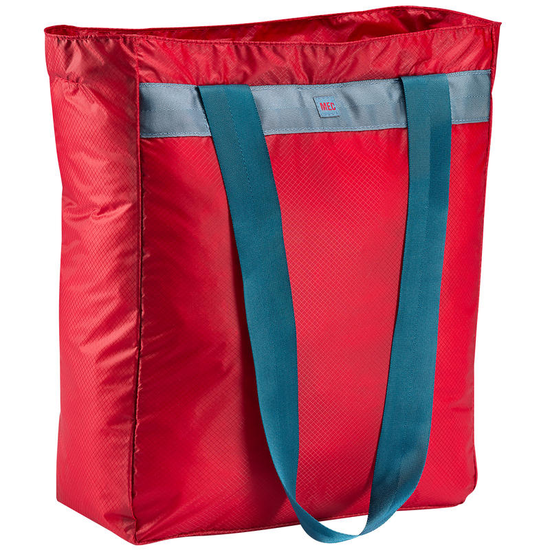 Fourre-tout Travel Light Poivron rouge