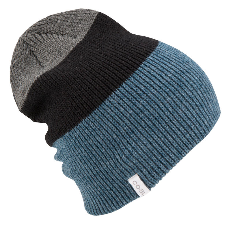 Tuque Frena Ardoise chiné