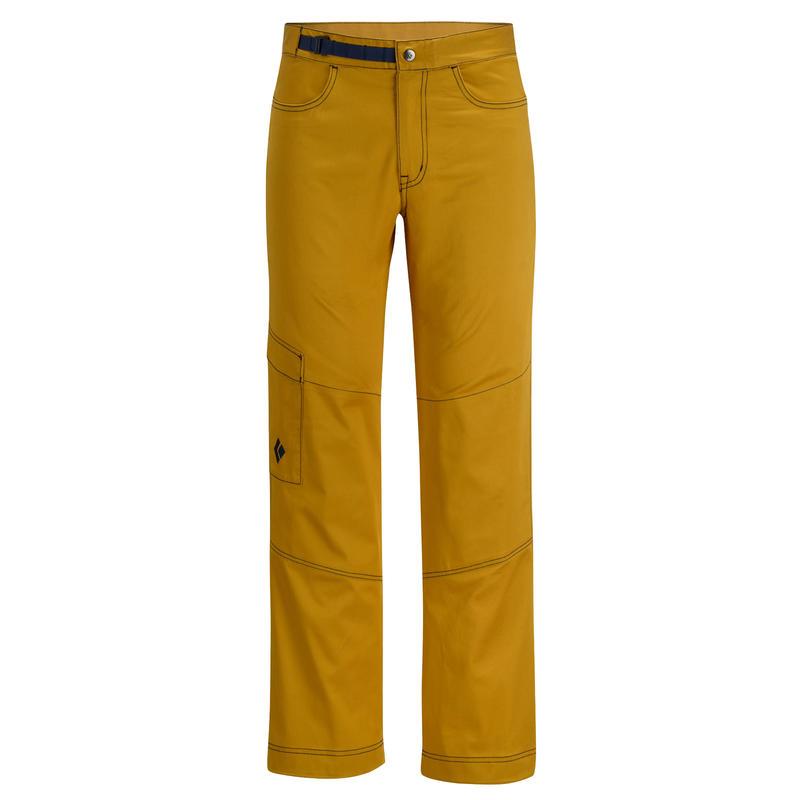 Pantalon Credo Or