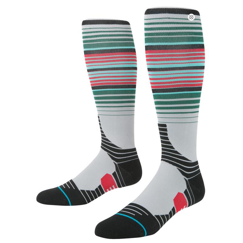 OTC Active Compression Sock Speed Grey