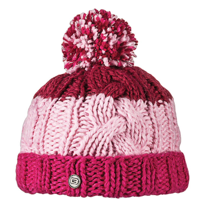 Tuque Sarah Melon d