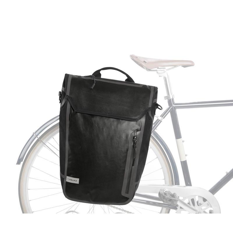 Sacoche de vélo Especial Primo Noir