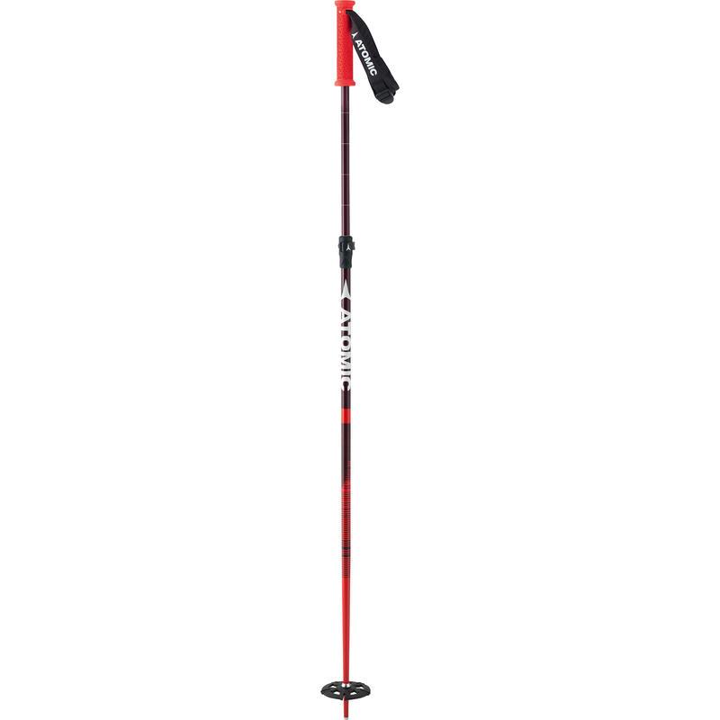 Bâtons de ski Backland FR Noir