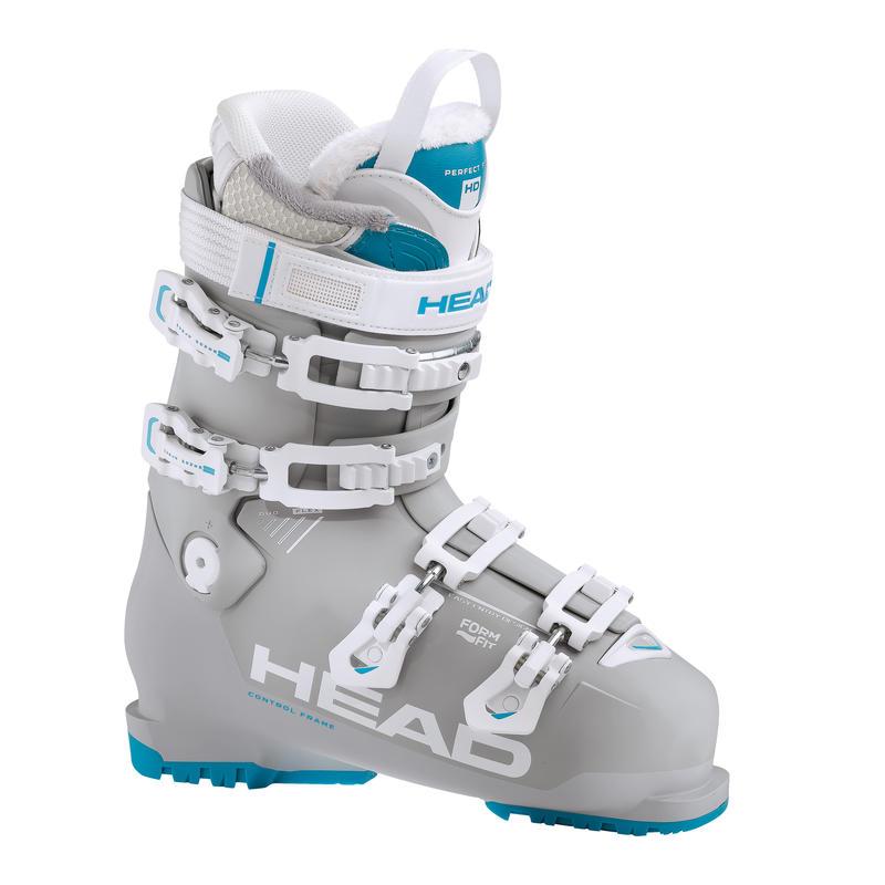 Bottes de ski Advant Edge 95 Gris/Bleu
