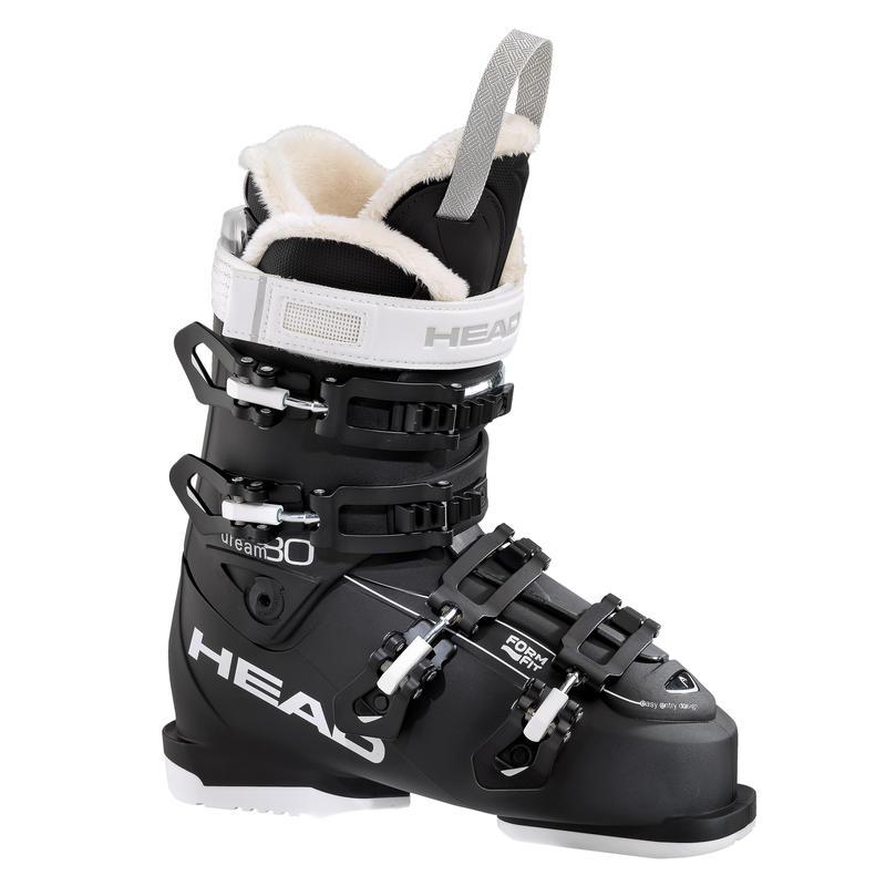 Bottes de ski Dream 80 Noir