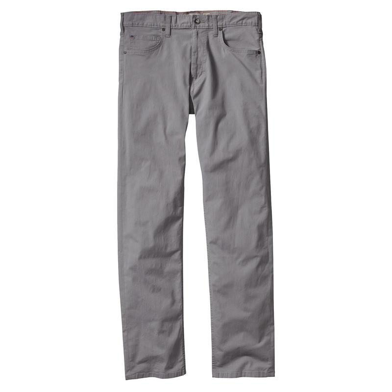 Jeans All Wear Gris plume