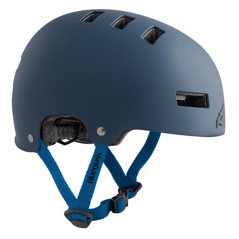 Casque de vélo Superbold Bleu pétrole