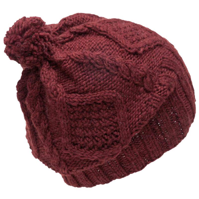Nautical Beanie Merlot