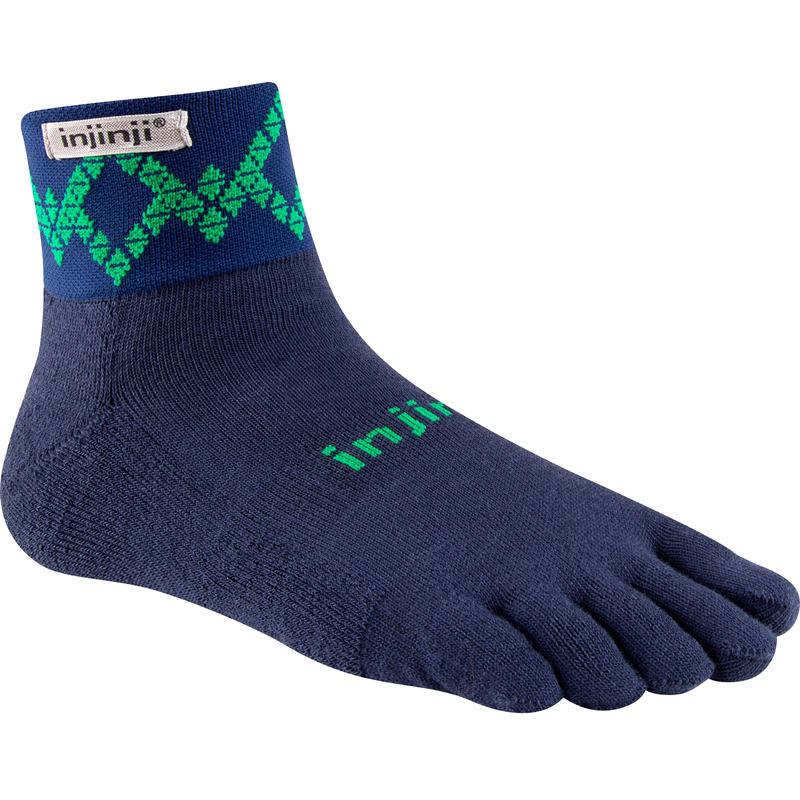 Trail 2.0 Mid Weight Mini-Crew Socks Viper