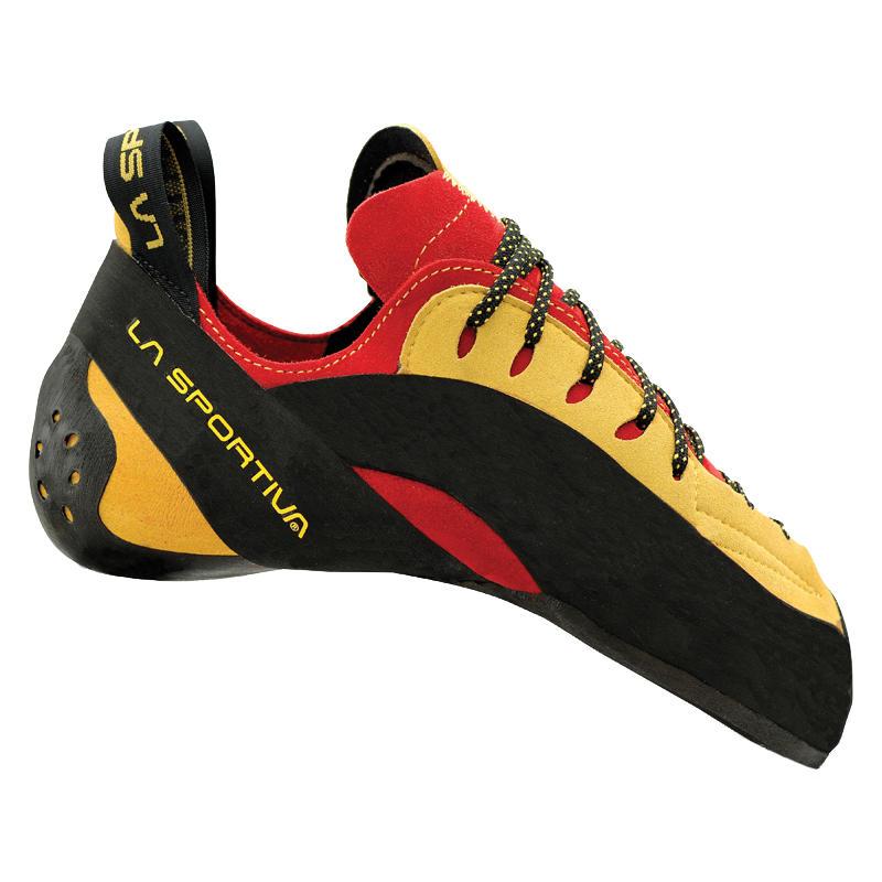 Testarossa Rock Shoes