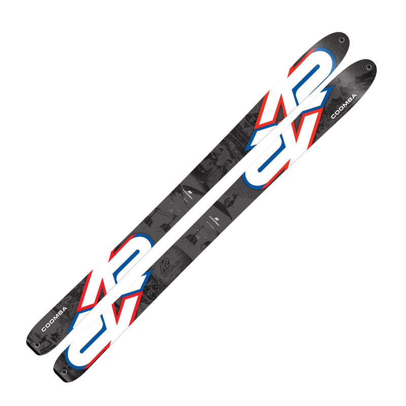 Skis Coomba 104