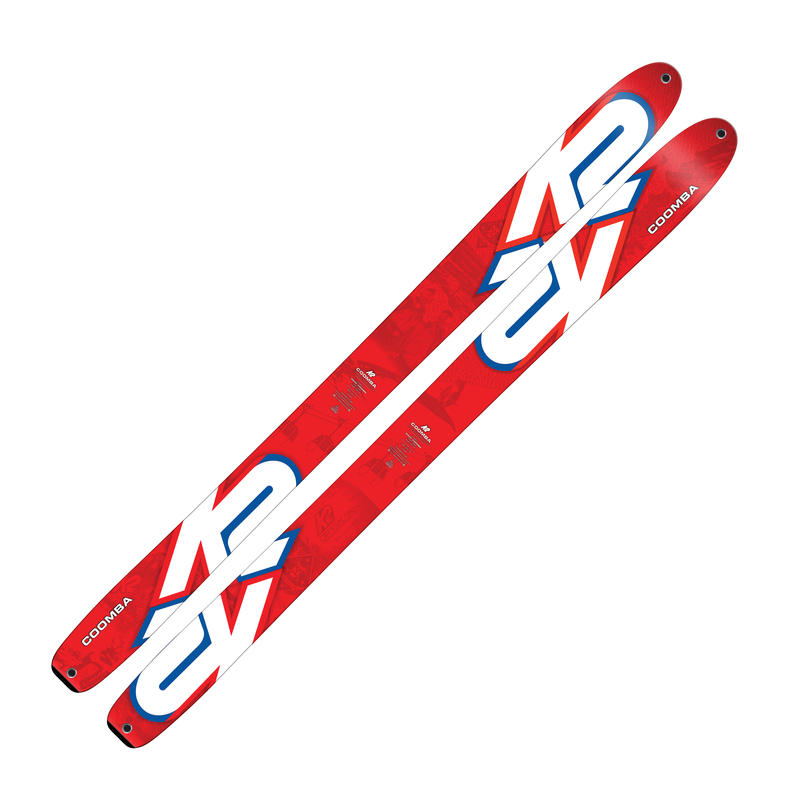 Skis Coomba 114
