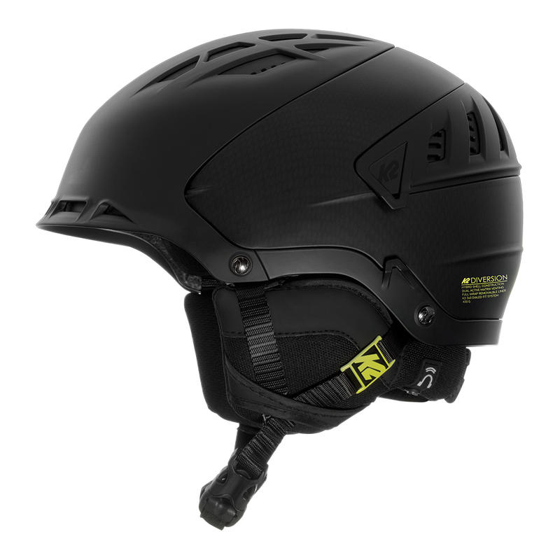 410d84bd159 Ski and snowboard helmets