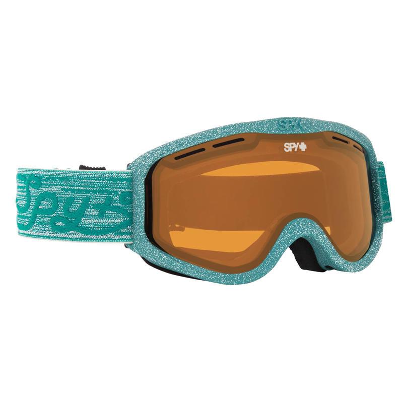Lunettes de ski Cadet Vert Pixie/Plaquemine