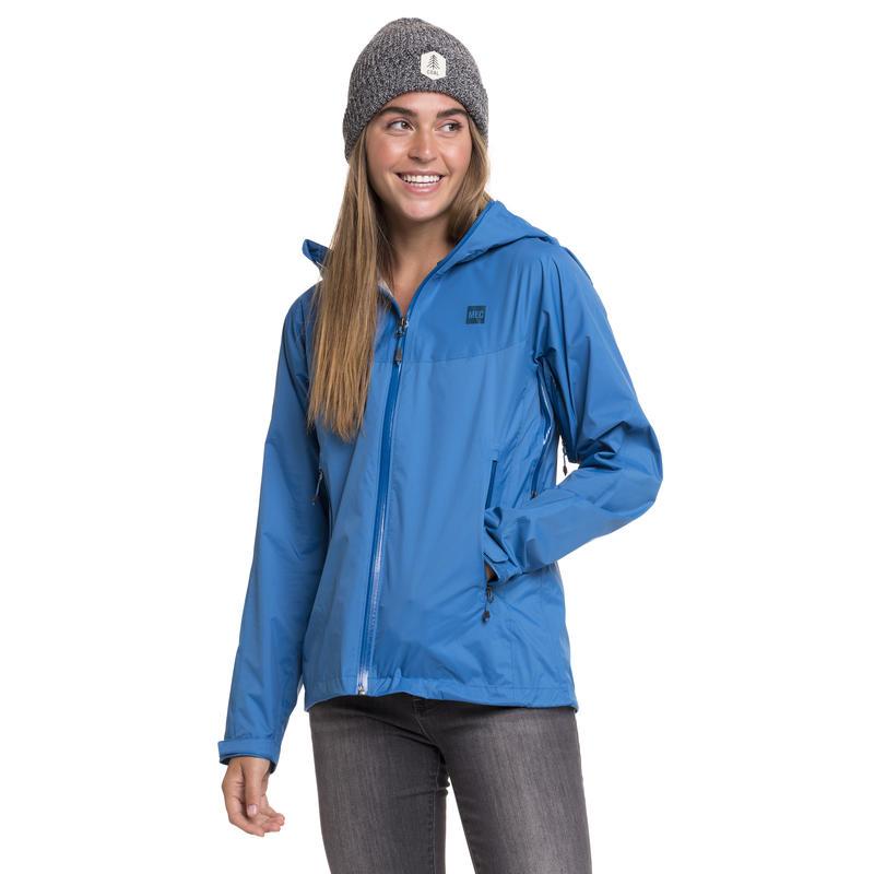 Hydrofoil Jacket Turkish Blue