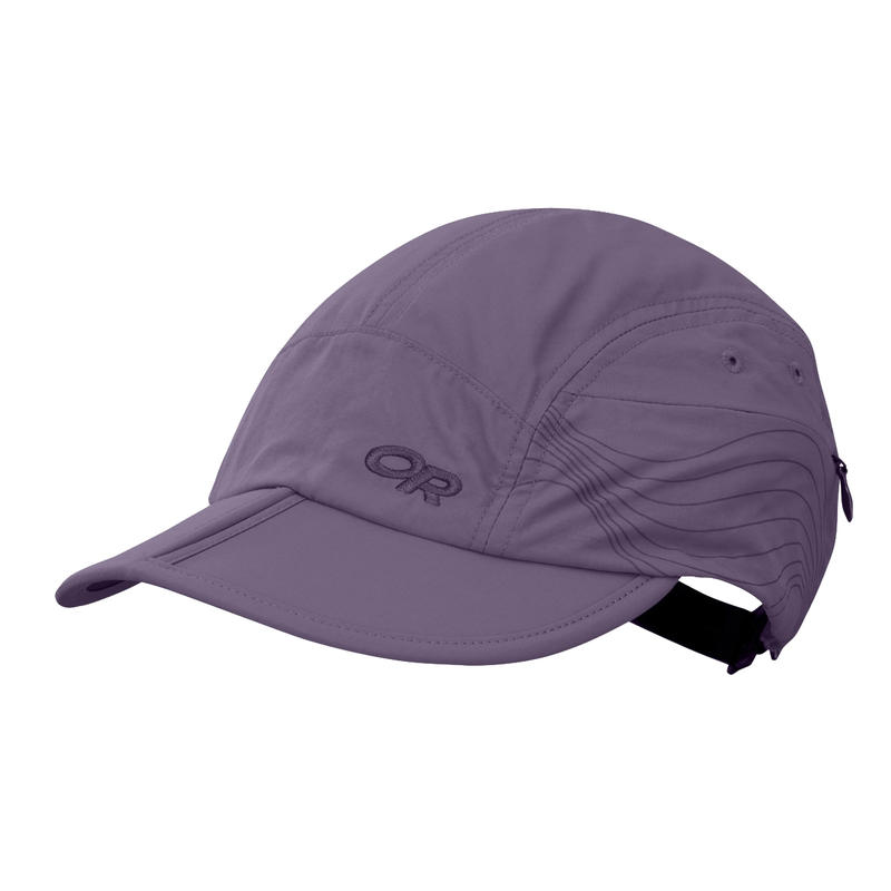 Casquette Switchback Figue