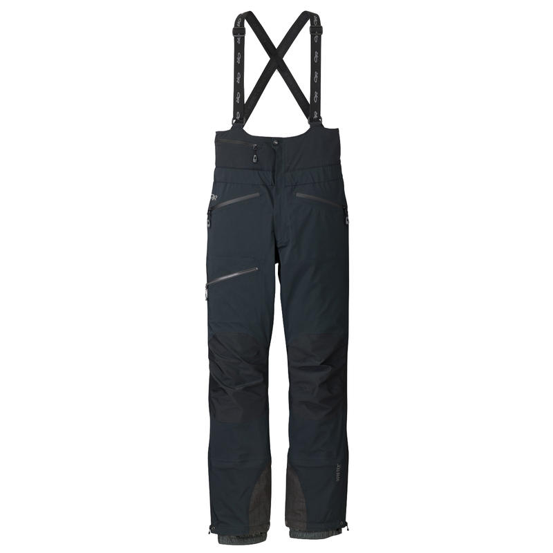 Pantalon Maximus Noir