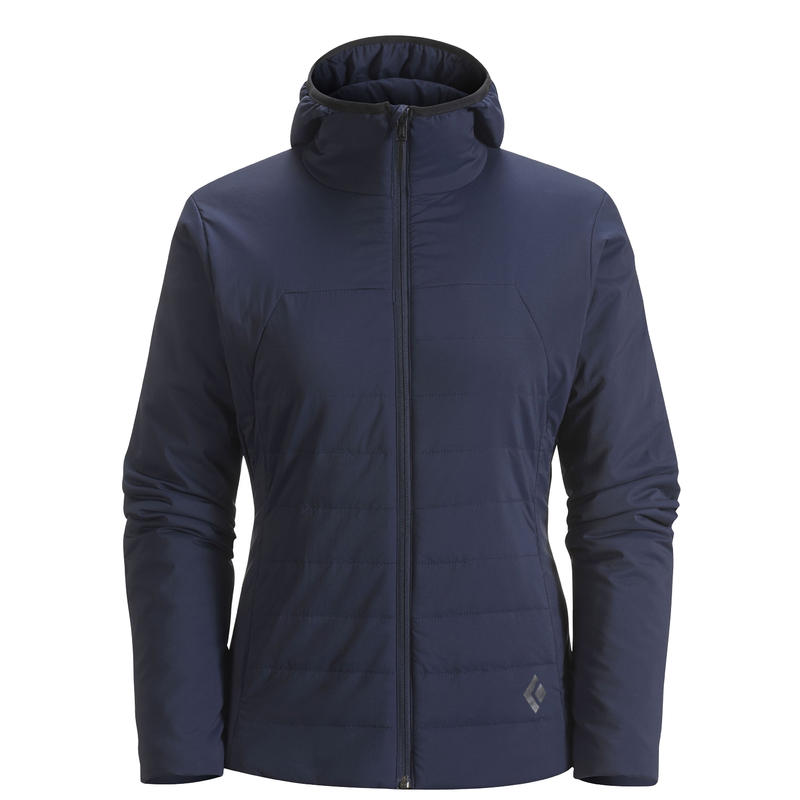Manteau First Light Capitaine