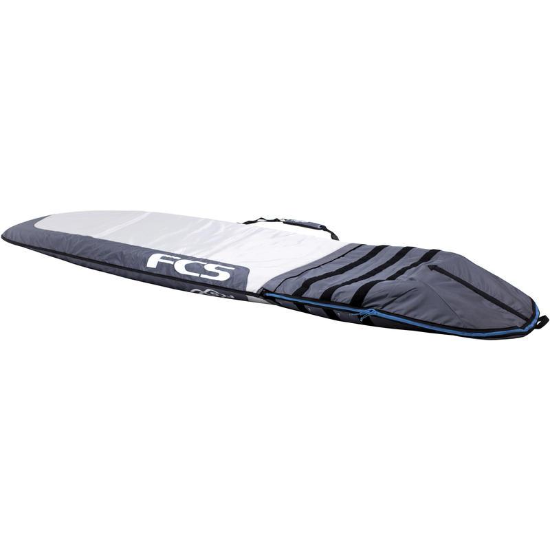 Sac ajustable pour surf à pagaie (large) Argent
