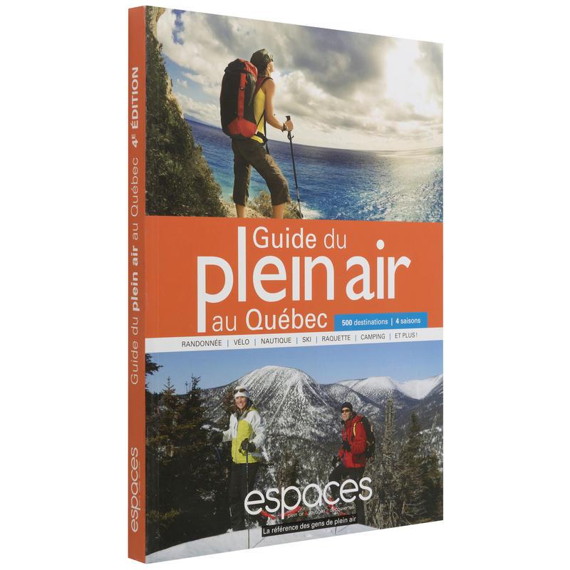 Guide du Plein Air au Québec