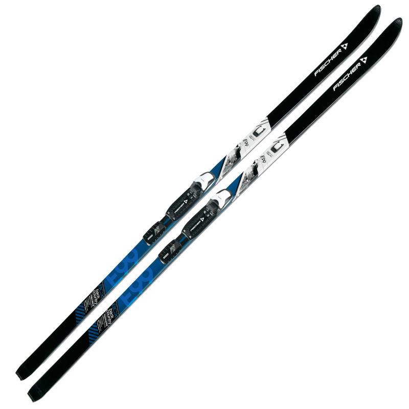 Skis E99 Easy Skin Xtralite