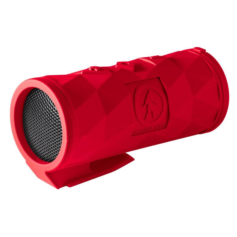 Haut-parleur sans fil Buckshot 2.0 Rouge