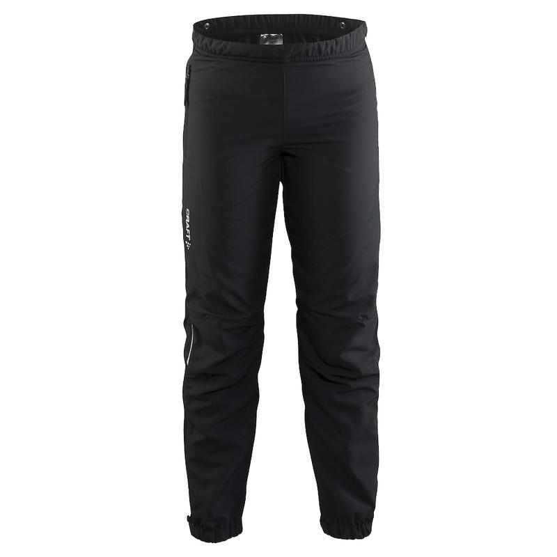 Pantalon Cruise Noir