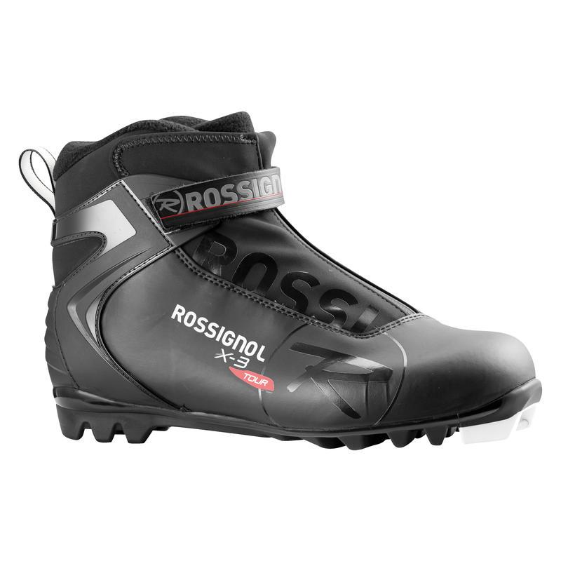 Bottes de ski X3 Noir