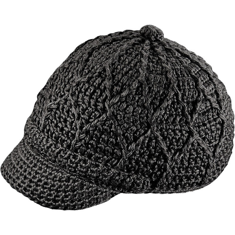 Jax Hat Black
