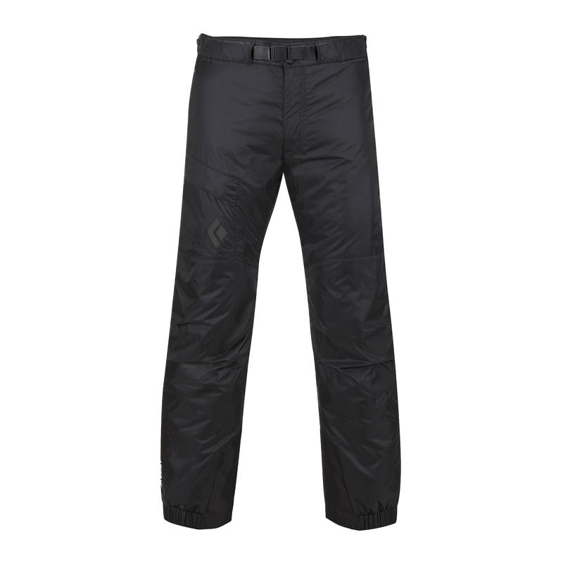Pantalon Stance Belay Noir