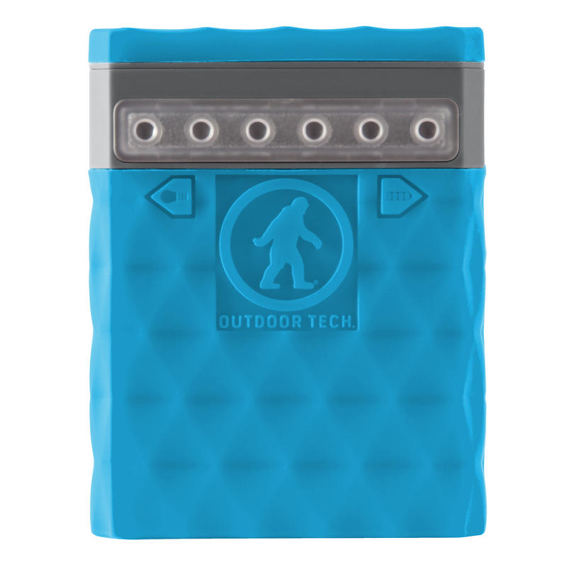 Chargeur Kodiak 2.0 de 6000 mAh Bleu électrique