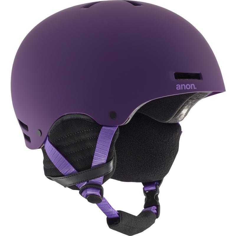 Greta Helmet Imperial Purple