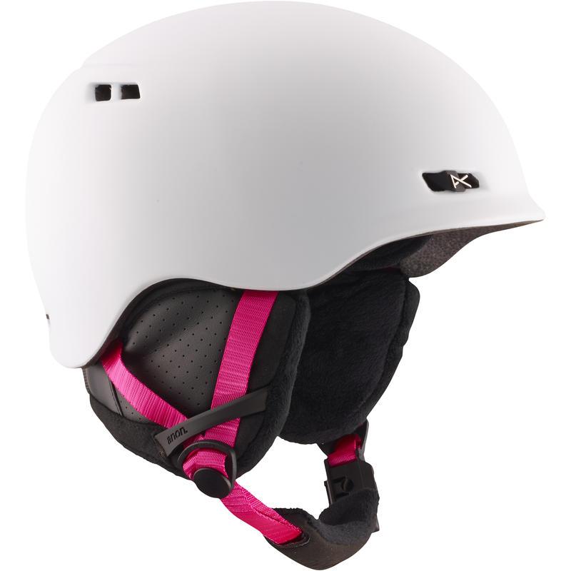 Casque de ski Griffon [ak] Blanc