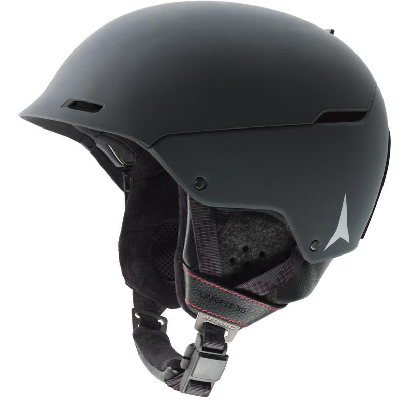 Casque de ski Automatic LF 3D Noir