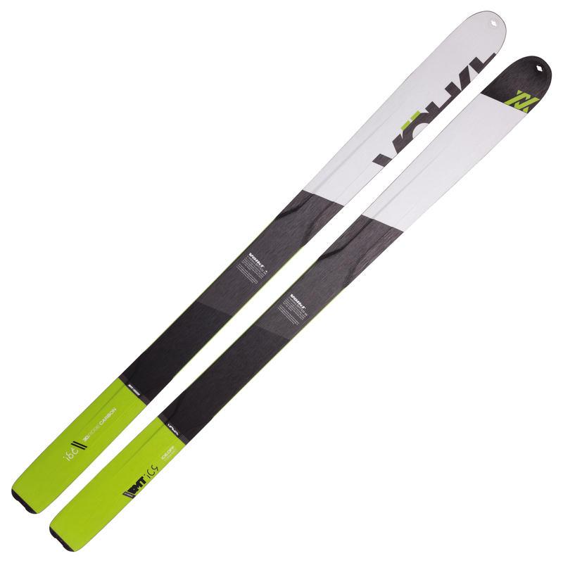 Skis V-Werks BMT 109