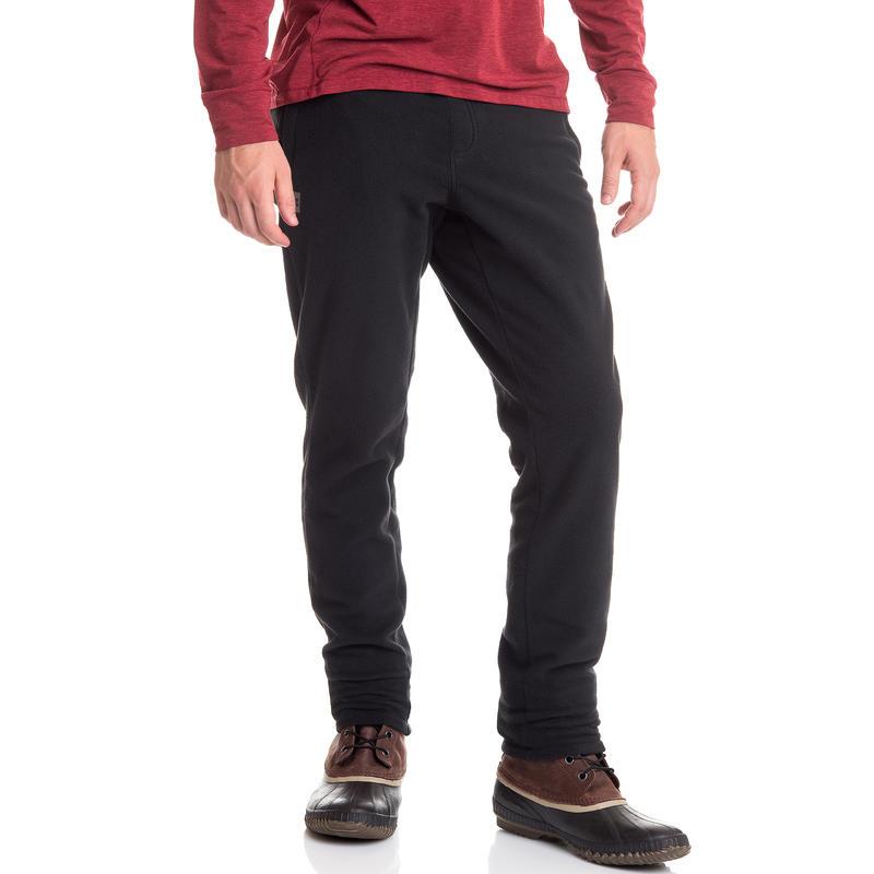 Pantalon Trek Noir