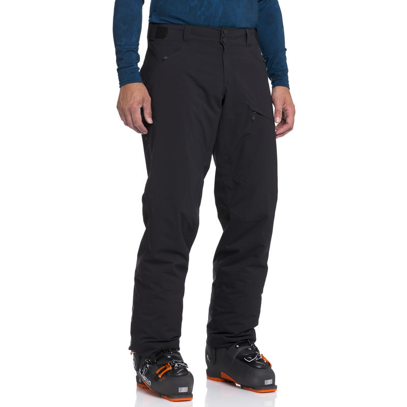 Durometer Insulated Pant Black