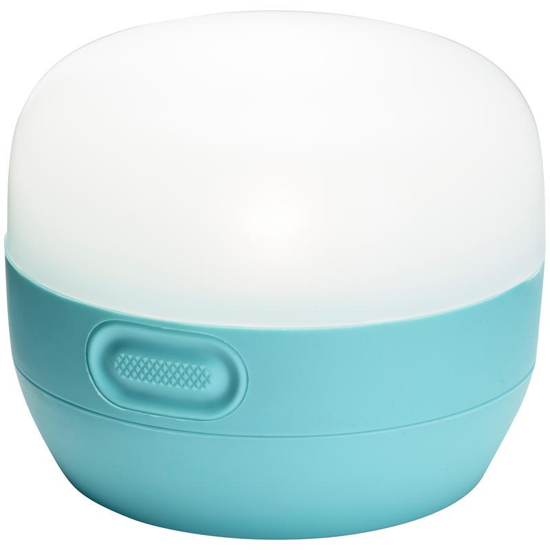 Moji LED Lantern Saltwater